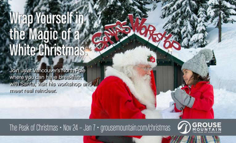 Holiday Schedule Leisure Guide West Vancouver